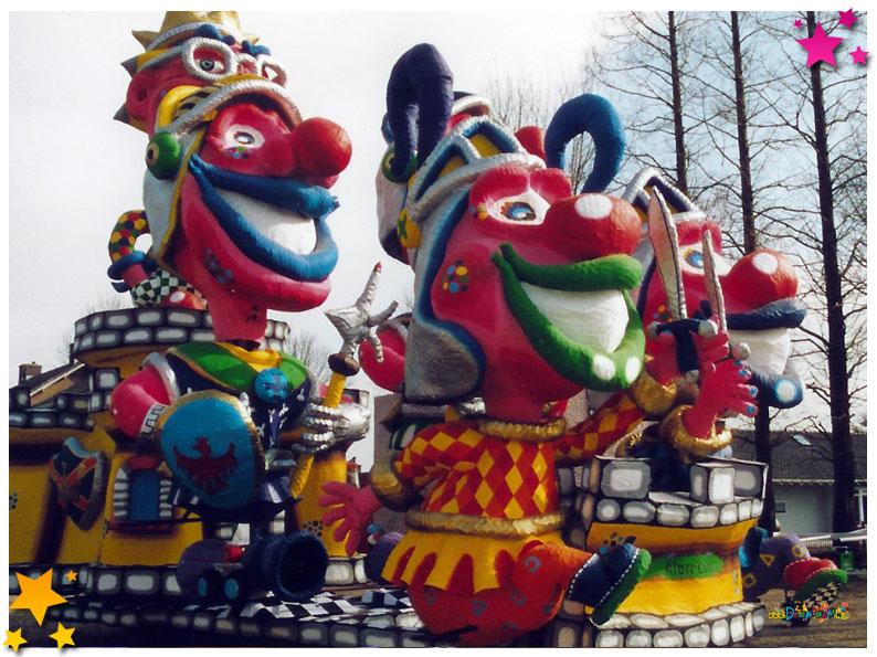 Klore Kwats Schaijk - 2003