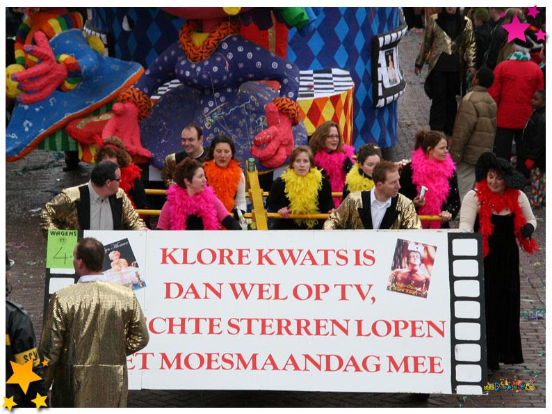 Klore Kwats Schaijk - 2006