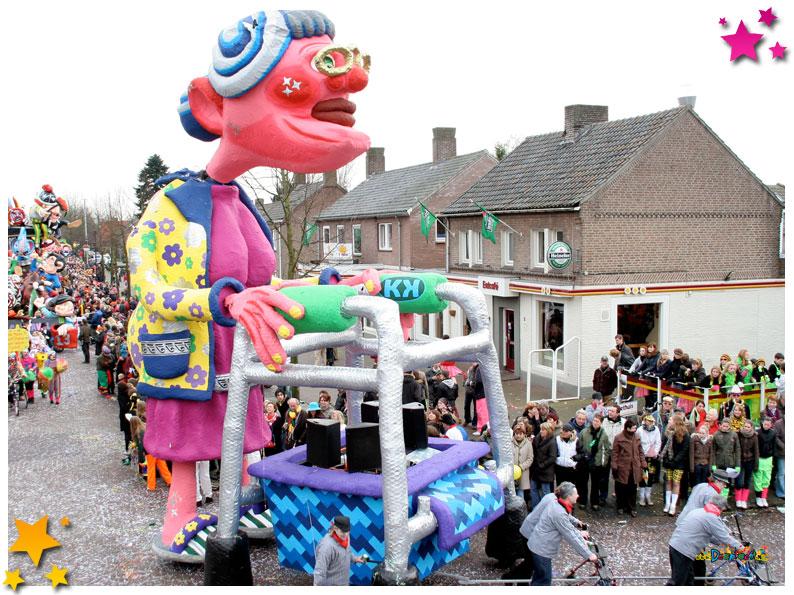 Klore Kwats Schaijk - 2008