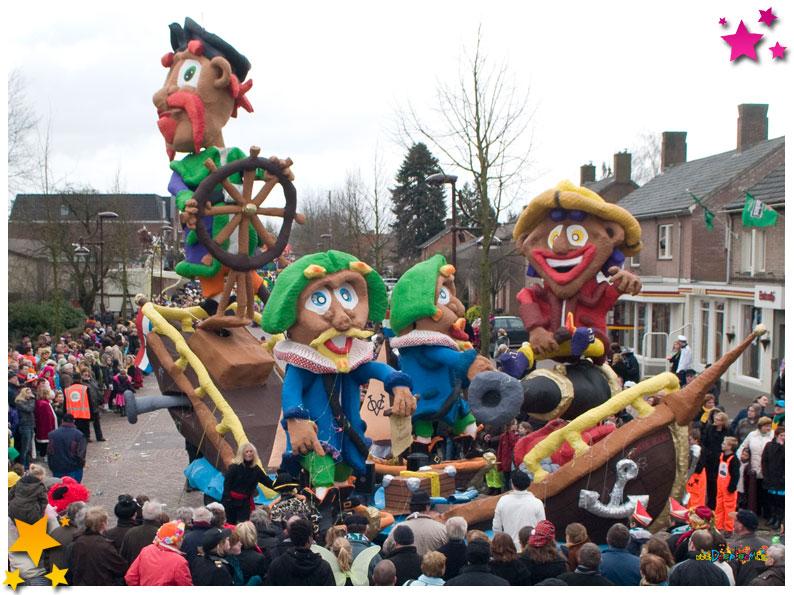 Ge Doet Mar Schaijk - 2009