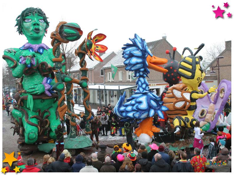 Ge Wit Oit Noit Schaijk - 2010