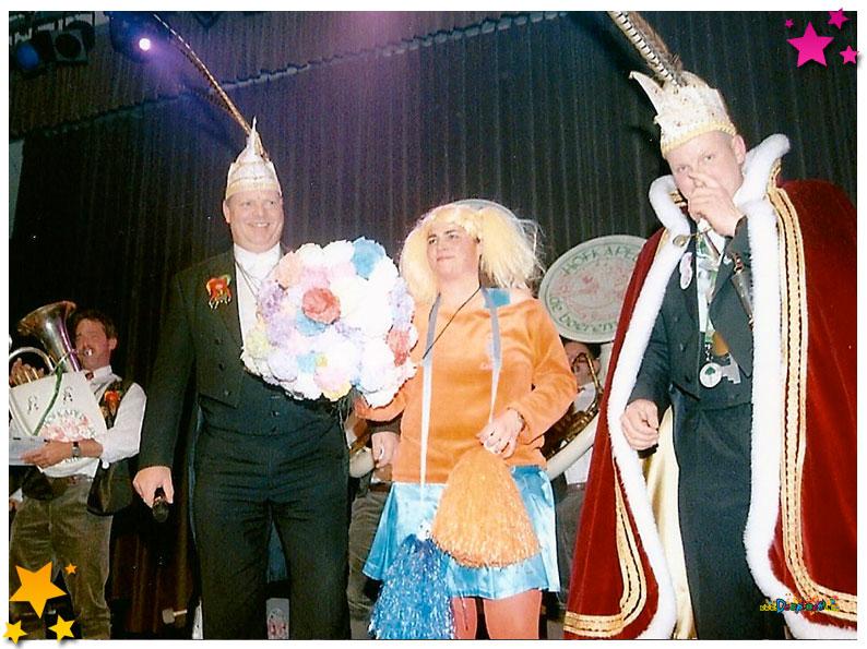 Moeskoningin 2004 - Schaijk