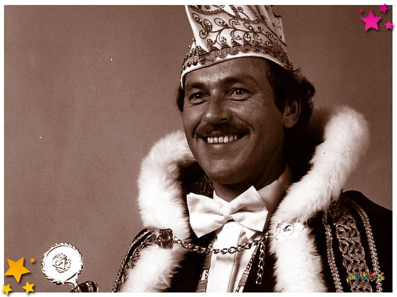 Prins Kobus II - 1983-1984
