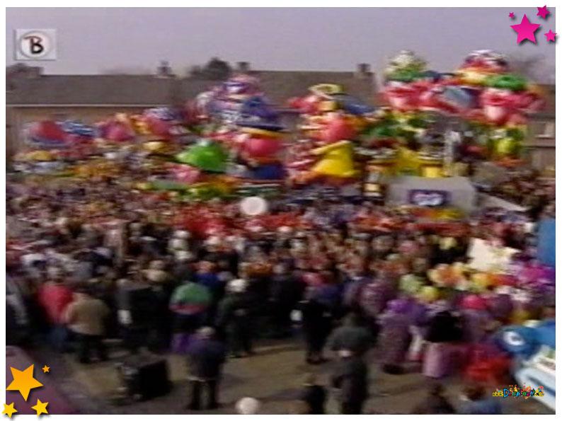 Goapmerrege op Omroep Brabant - 2003