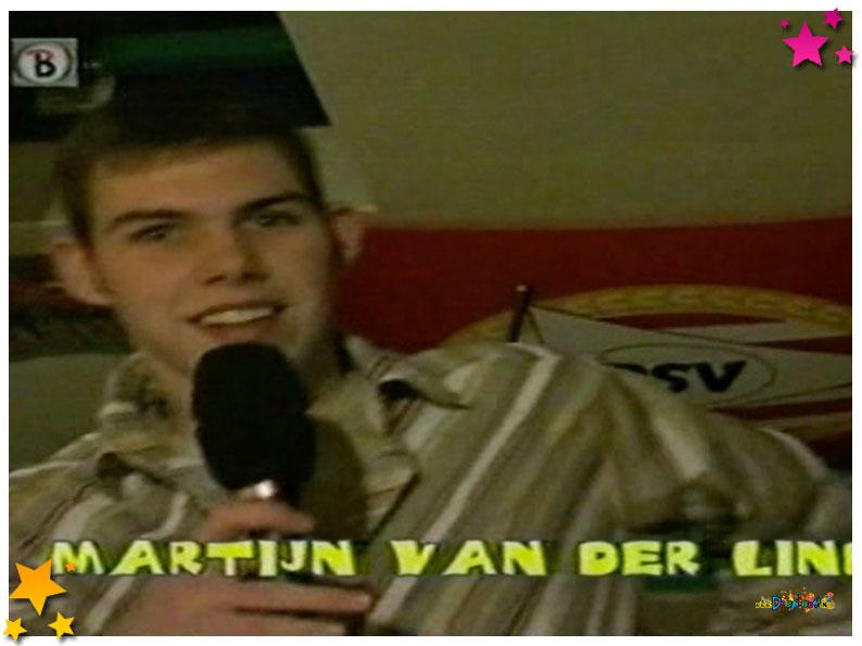 Maf Mar Moi bij Zap! op Omroep Brabant - 2003