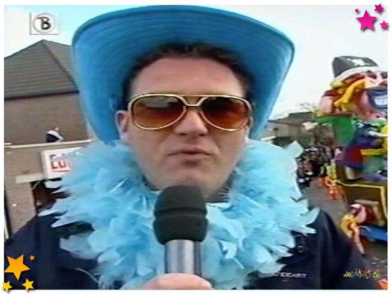 Carnaval en Route, Moesland  op Omroep Brabant - 2004