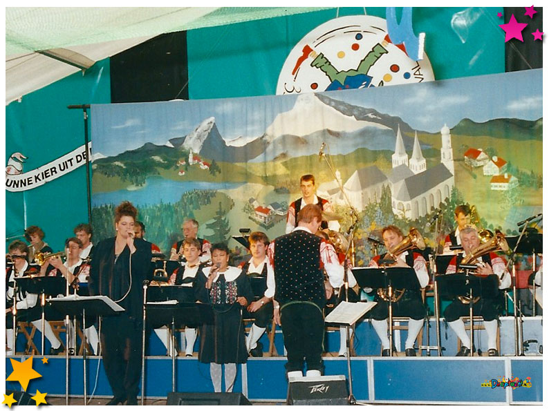 33 jaar Moesland - 1991 Schaijk
