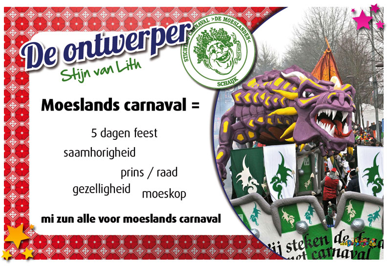55 Jaar Moesland - 2013 Schaijk