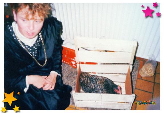 Boerenbruiloft - 1987 Schaijk