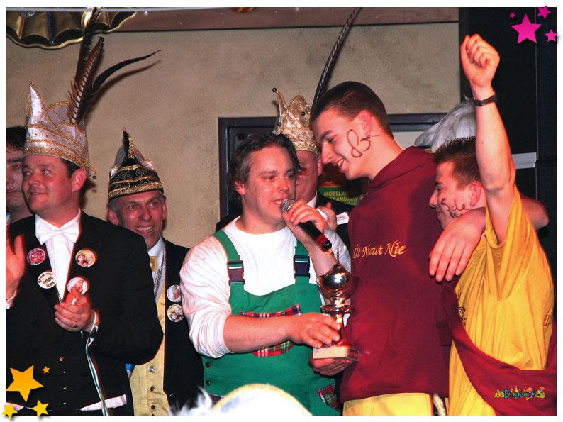 Lasniebokaal 2006 Schaijk