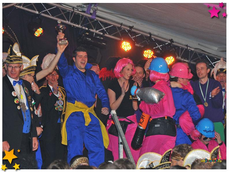 Lasniebokaal 2011 Schaijk