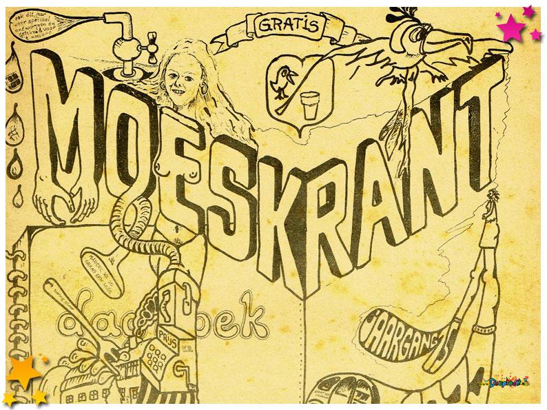 Carnavalskrant Schaijk - 1977