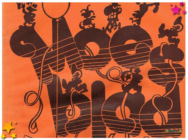 Carnavalskrant Schaijk - 1984
