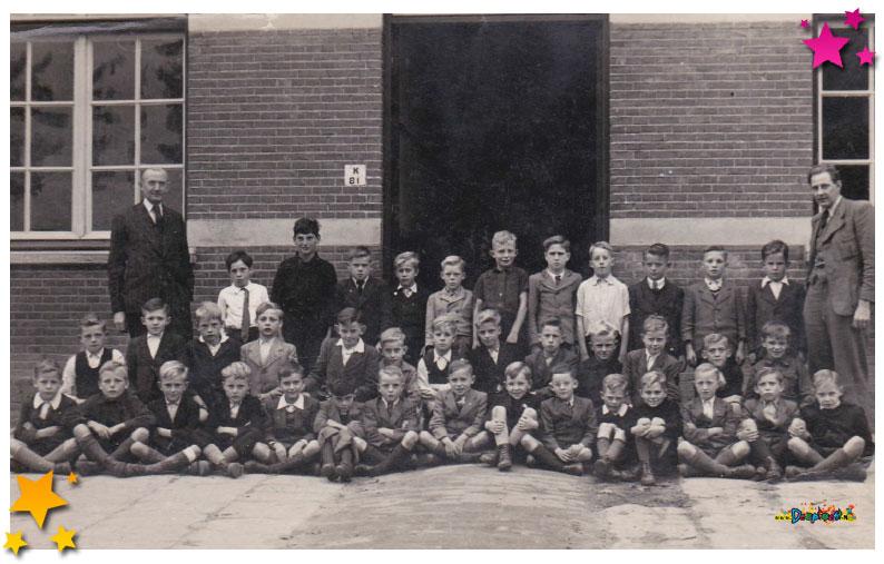 School in Schaijk