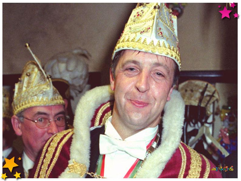 Peter Loeffen, lid van de hofkapel