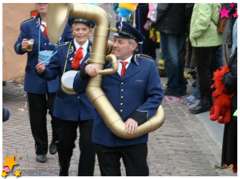 Lid van De Durdouwers; Arnold Appelhof 'Dun Dolle'