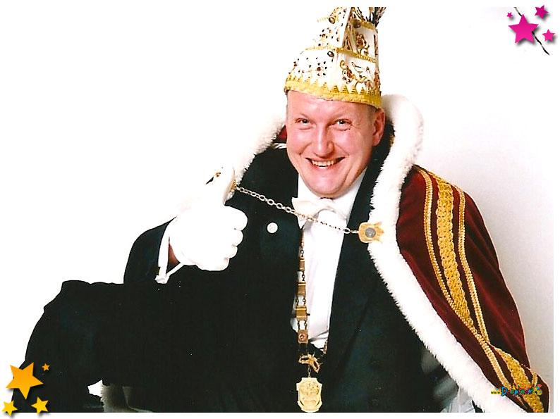 Oud prins der Moeslanden; Frank de Vent