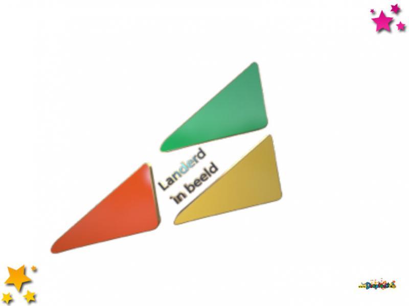 Optochten op Landerd-TV
