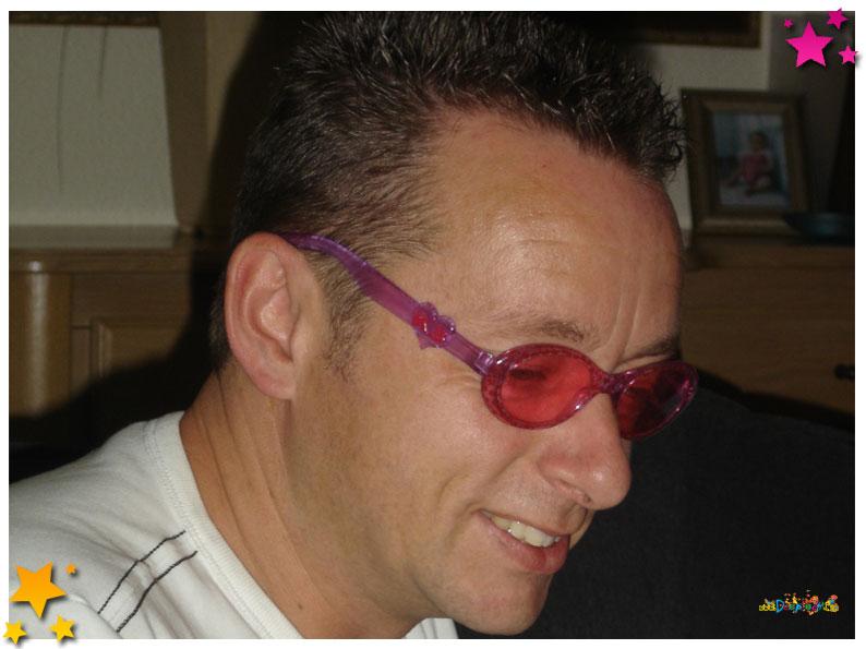 Grootvorst bij Stichting Carnaval de Moeslanden; Maarten Hendriks