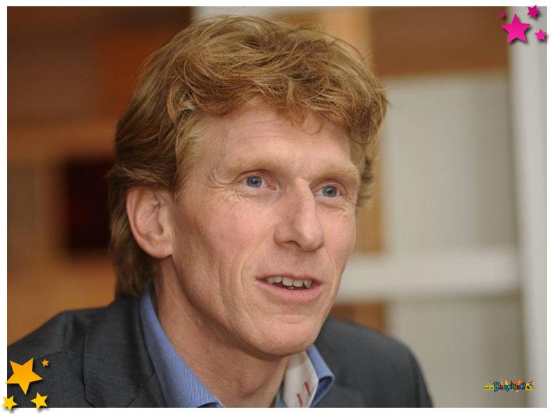 Burgemeester van Landerd; Marnix Bakermans