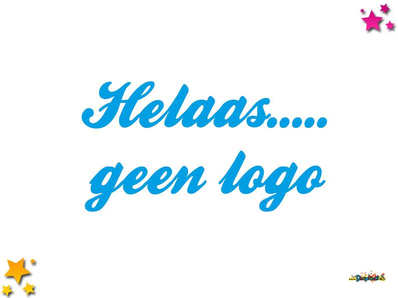 Helaas geen logo