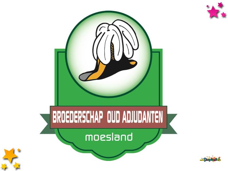 Broederschap Oud Adjudanten 13-11-2016