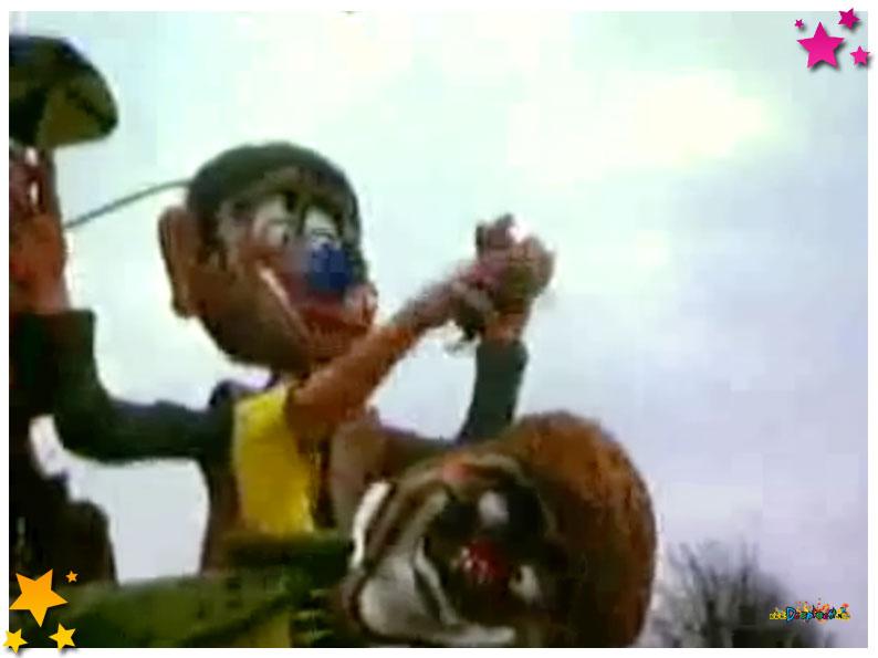 Oelewappers Schaijk 1973
