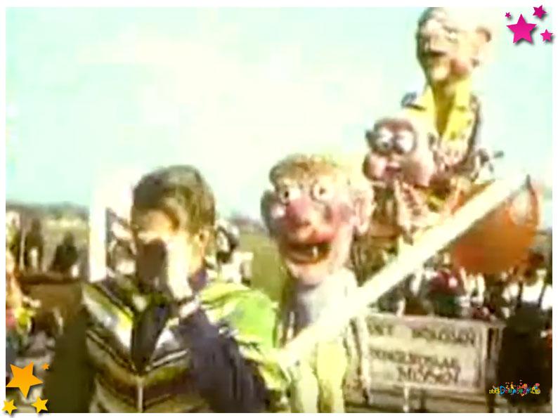 Oelewappers Schaijk 1976