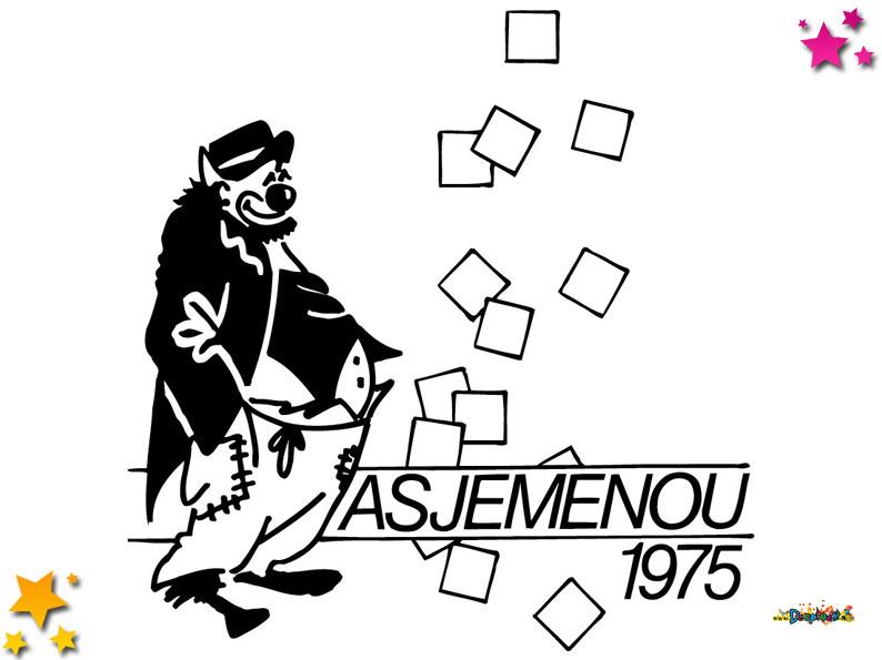Carnavalsvereniging Asjemenou Schaijk