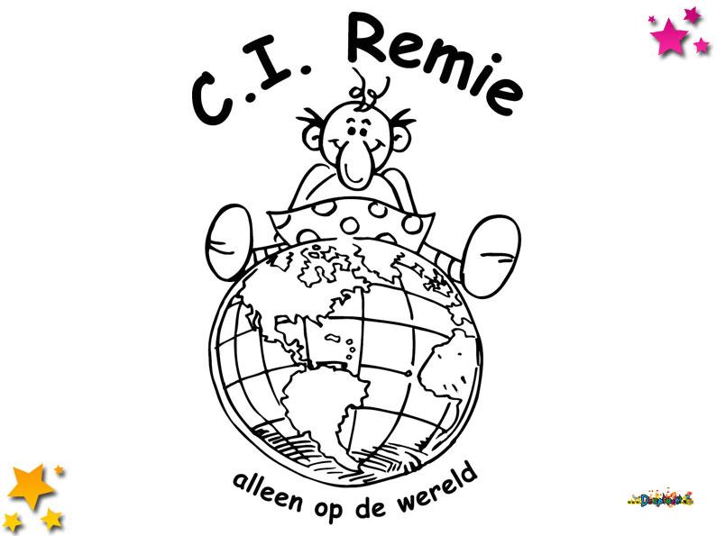 Carnavalsvereniging C.I. Remie Schaijk