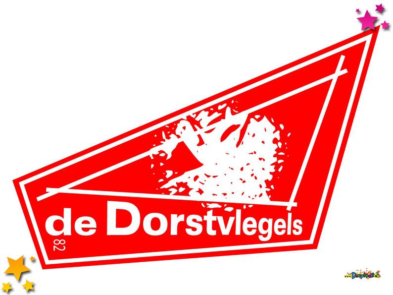 Dorstvlegels - Moesland