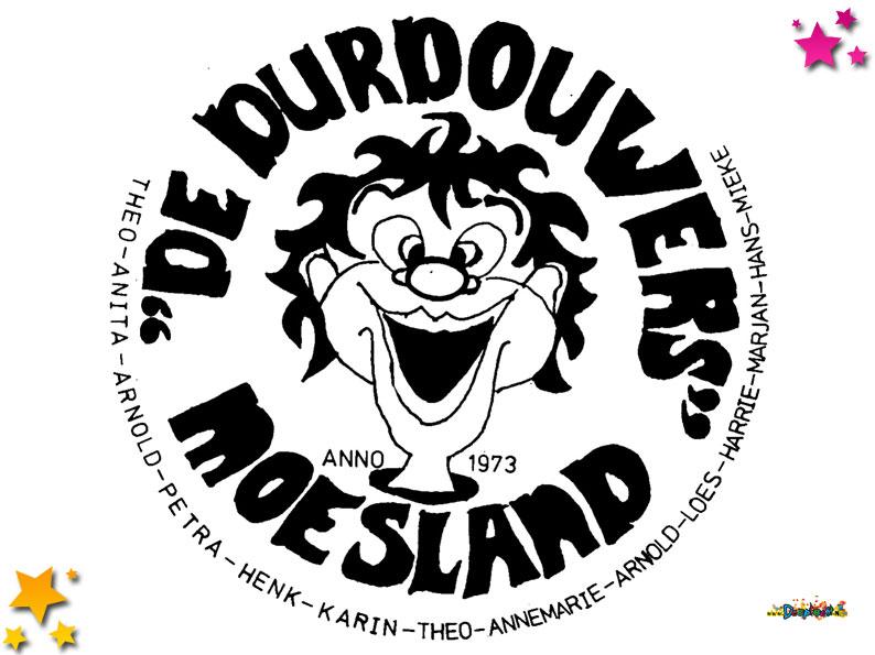 Durdouwers - Moesland