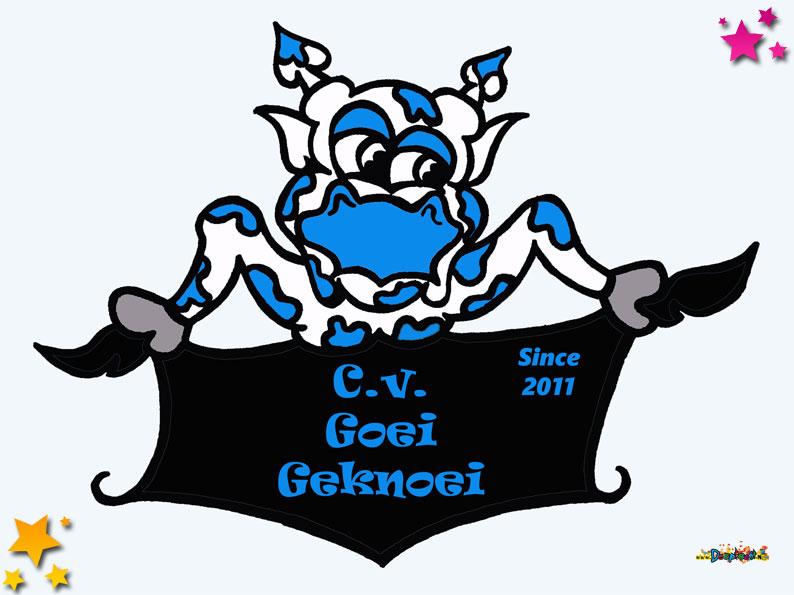 Goei Geknoei - Moesland