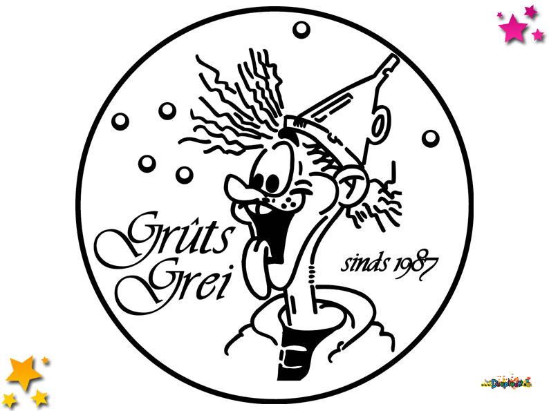Gruts Grei - Moesland