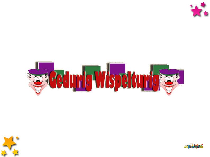 Gedurig Wispelturig - Moesland