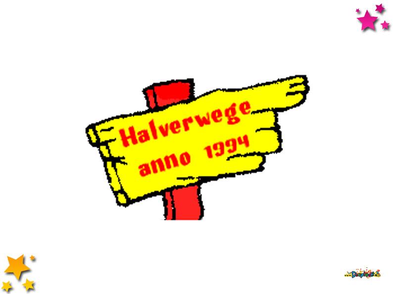 Halverwege - Moesland