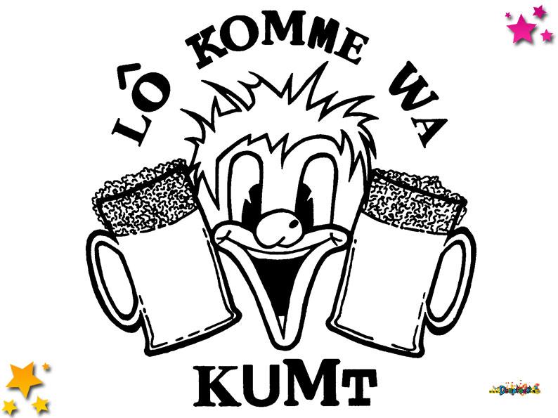Lo Komme Wa Kumt - Moesland