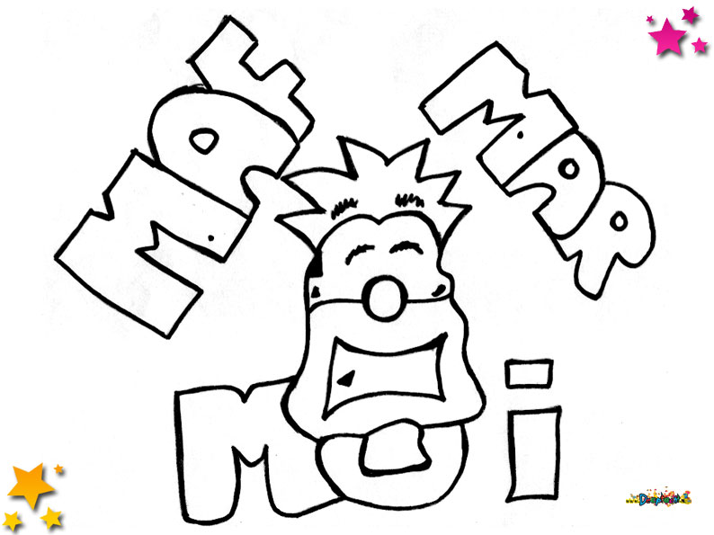 Maf Mar Moi - Moesland