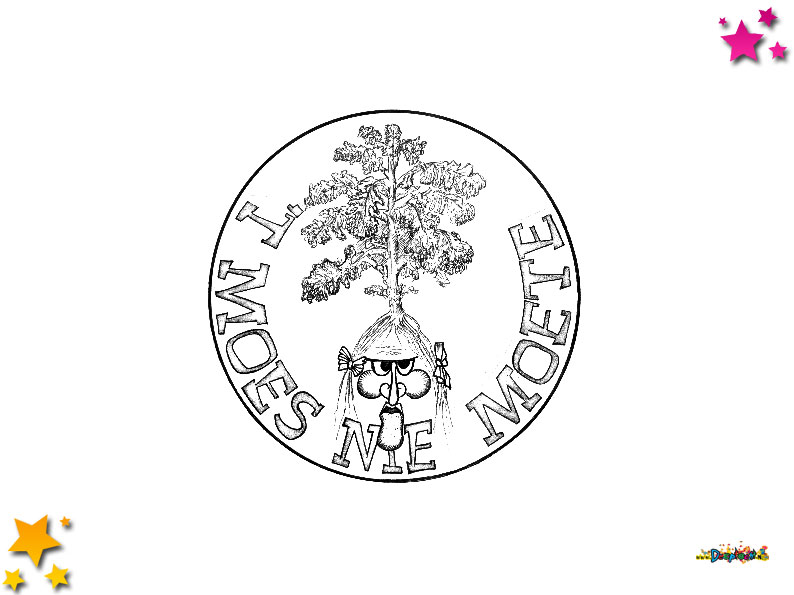 MnM - Moesland