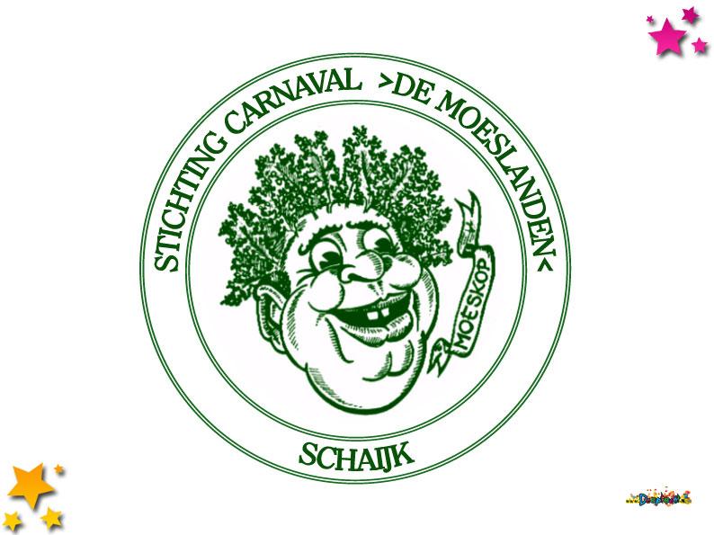 Stichting Carnaval de Moeslanden - Moesland