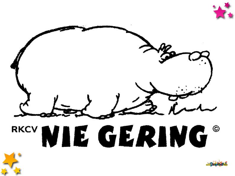 Nie Gering - Moesland