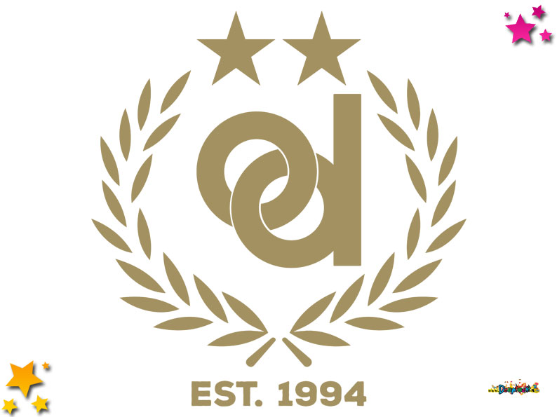 Logo van carnavalsvereniging Olling Doll