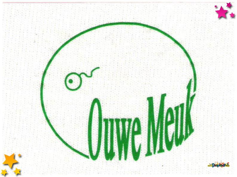 Ouwe Meuk - Moesland