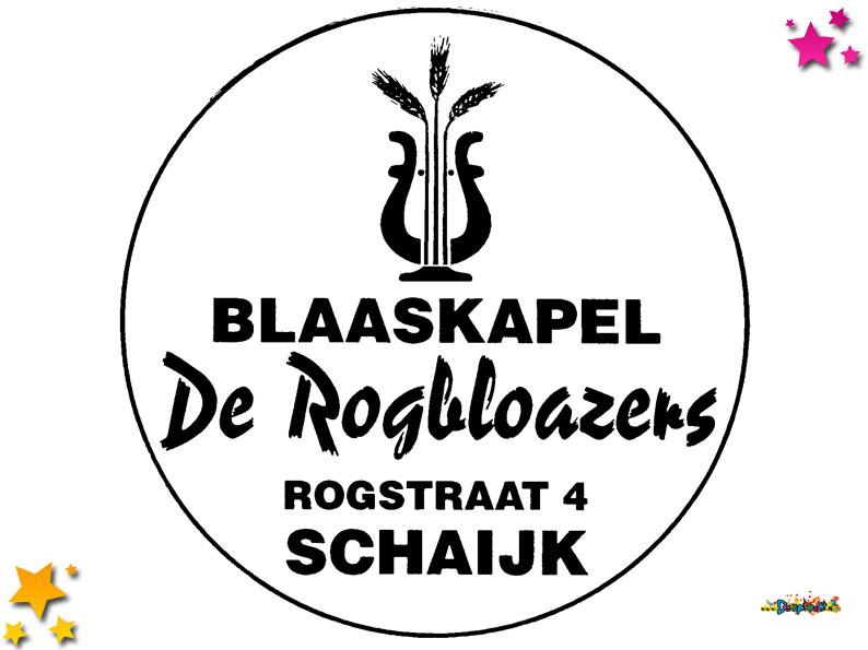 Rogbloazers - 1991
