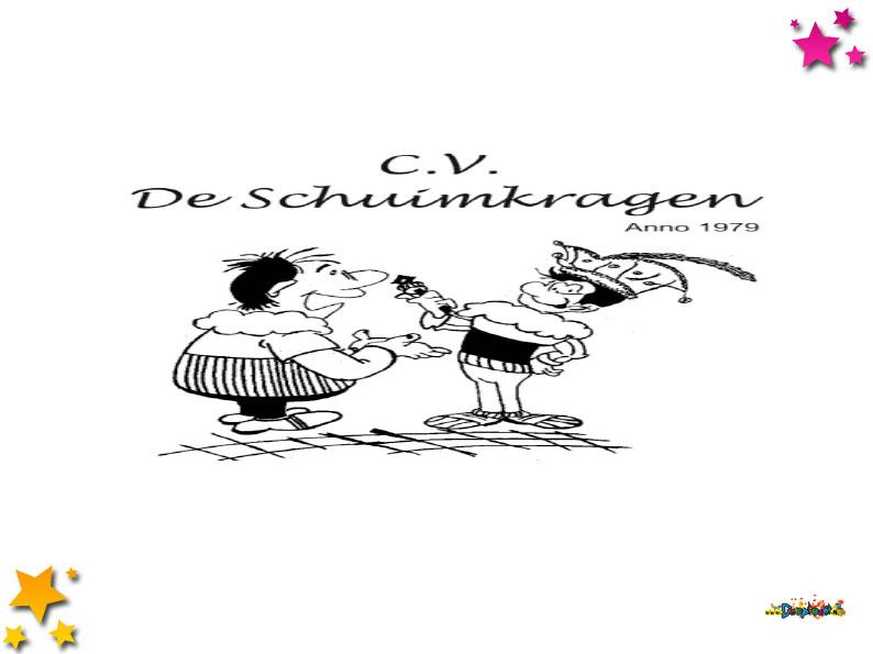 Schuimkragen - Moesland