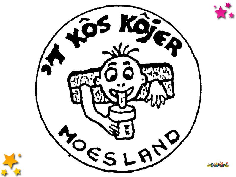 Logo 't Kos Kojer