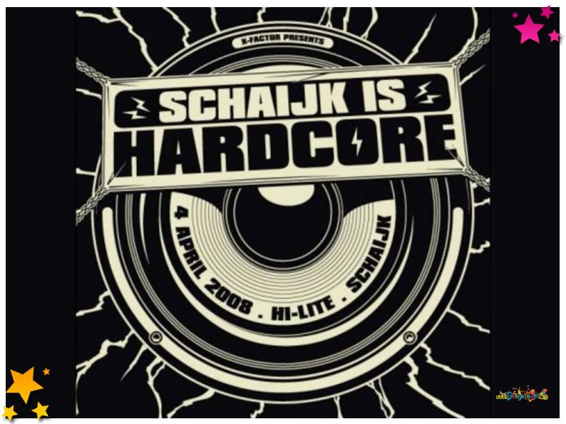 Enne x en noit mer - Schaijk is hardcore - 2001