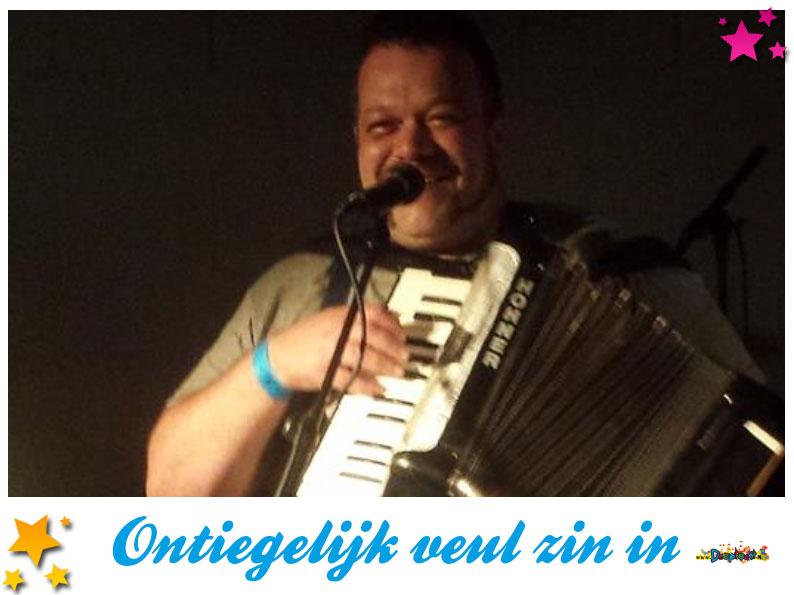 Columnist voor deoptocht.nl; René van Rooij