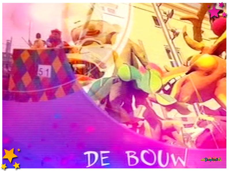 Klore Kwats bij 'de Bouw', Moesland  op Omroep Brabant - 2006