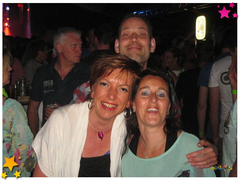 55 Jaar Moesland zaterdag 2013